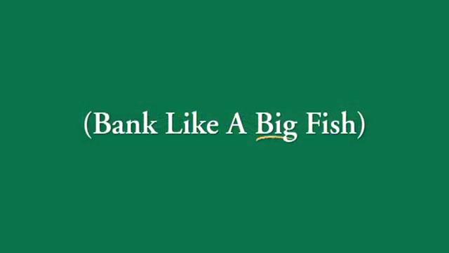 Carolina Bank Spot 4